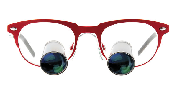 examvision icon red