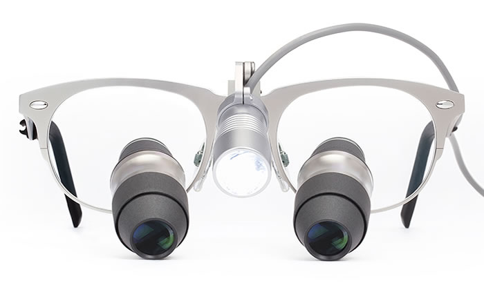 examvision lighting system