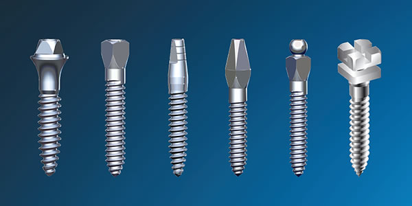 hi-tec mini-implants